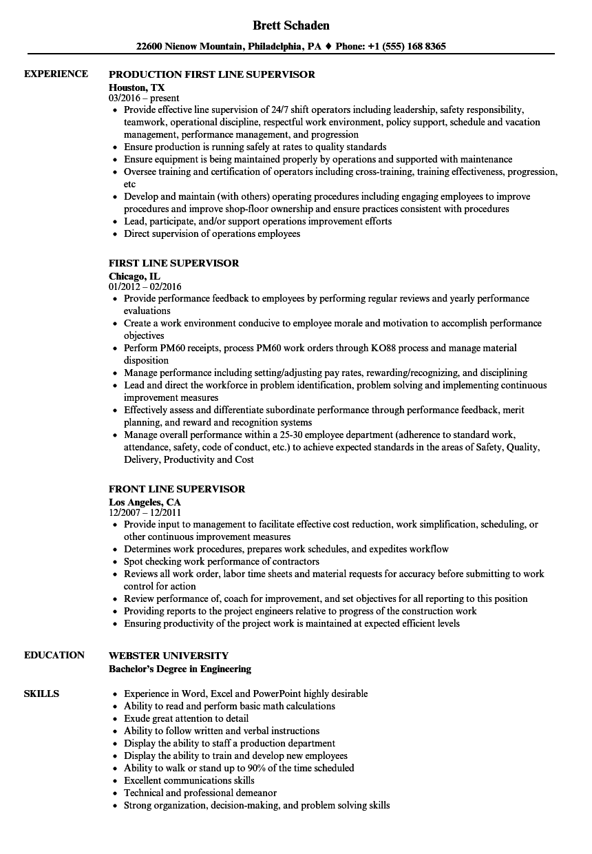 ups resume sample