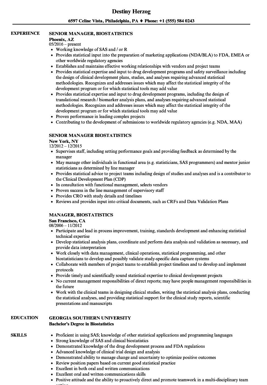 sample resume 10 years experience