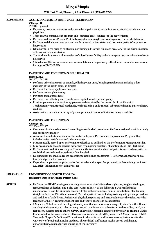 Cardiac Intermediate Care Resume Sample ] | Registered Nurse Resume ...