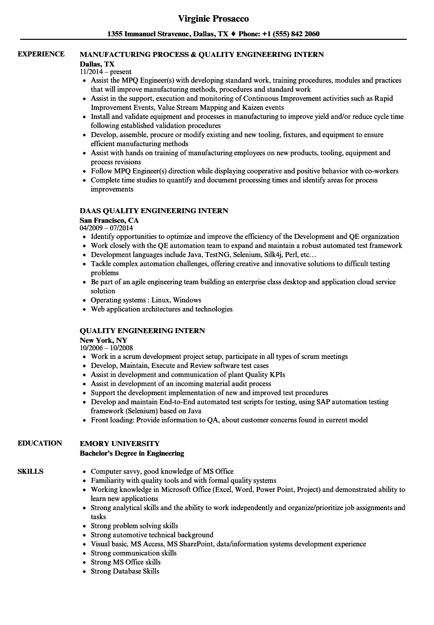 Fabrication Manager Jobs - Cover Letter Resume Ideas ...