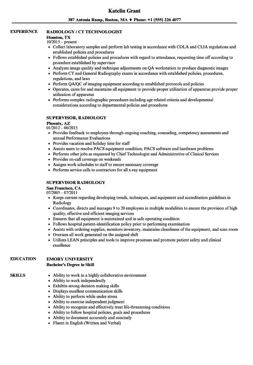 sample resume on payments related systems
