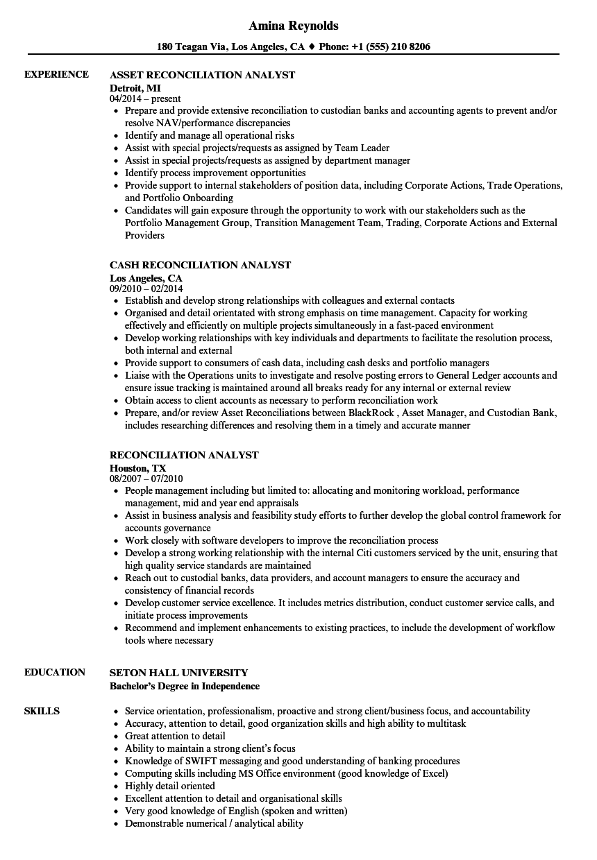 business analyst payments domain sample resume