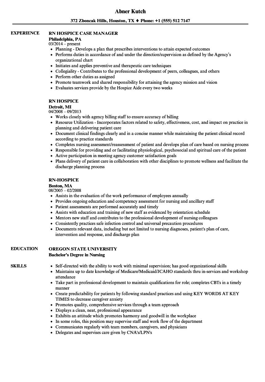 conference director resume examples