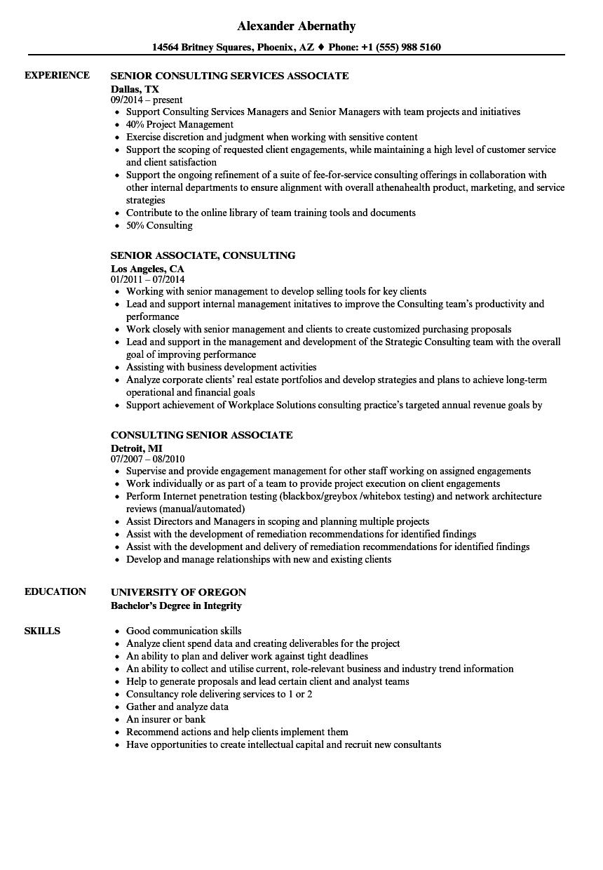 business degree resume sample