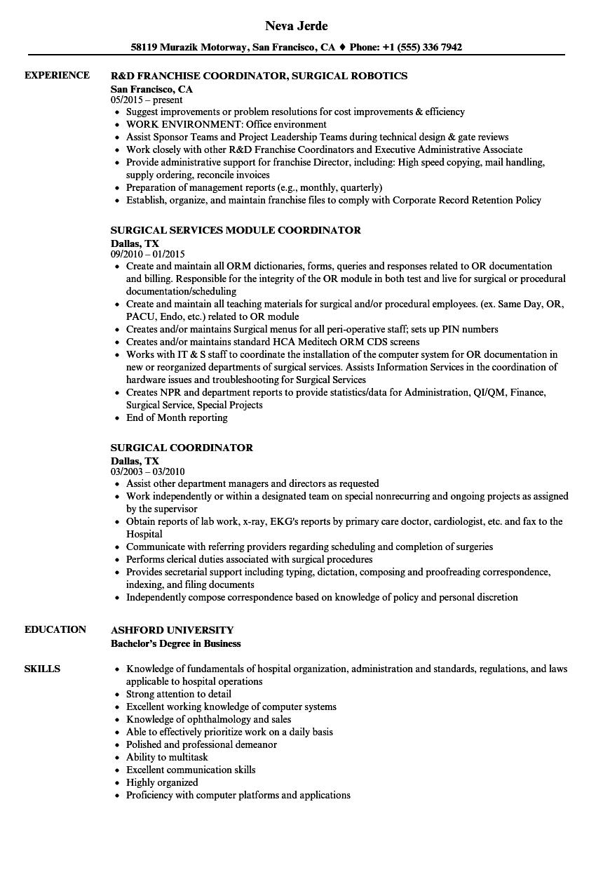 objective on resume samples for hosptial