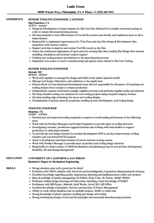 building chief engineer resume sample