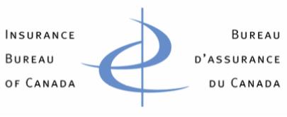 Graphic of Insurance Bureau of Canada logo