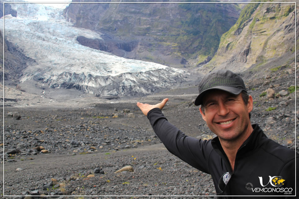 Foto 21 - Glaciar Michimahuida