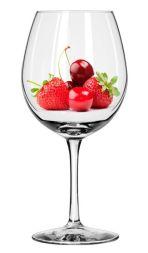 Aromas no Vinho