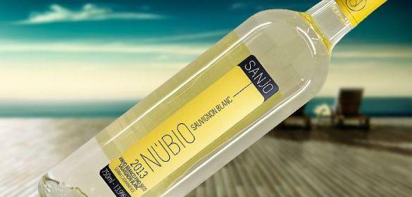 Sanjo Nubio Sauvignon Blanc 2013