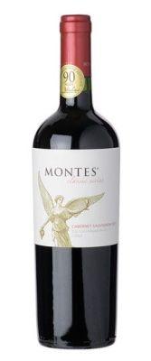 Vinhos chilenos que você precisa beber_Montes2