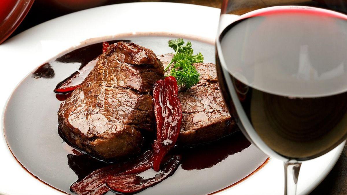 16 regras para harmonizar vinho e comida