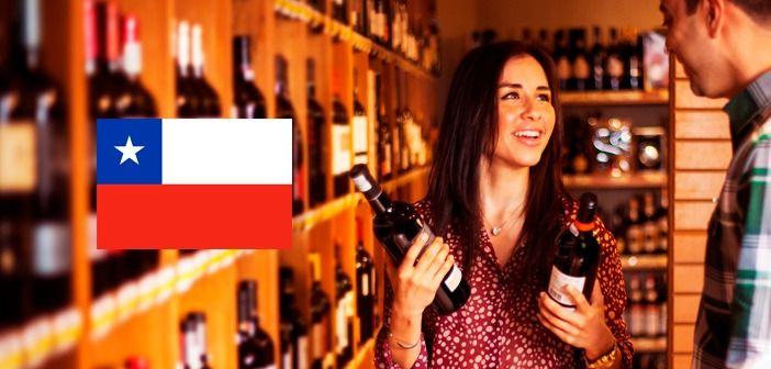 10 vinhos chilenos que você precisa experimentar