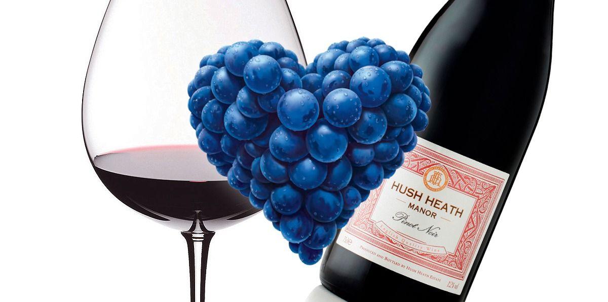 Pinot Noir: quais suas características básicas?