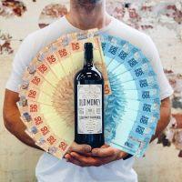 Os 20 vinhos mais caros do mundo, R$ 296 mil é o maior valor!