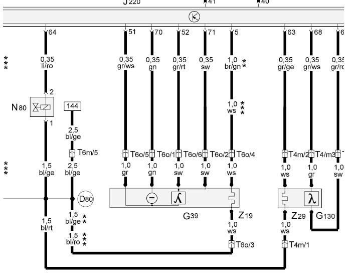 bosch lambda sensor wiring diagram bmw e39 suspension wide band - vems wiki www.vems.hu