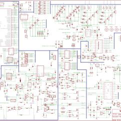 99 Civic Ecu Wiring Diagram 220 3 Phase Schematics Best Libraryecu Schematic For You 1999 Toyota 4runner