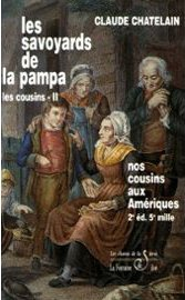 Chatelain-Claude-T2-Savoyards-Pampa-Cousins-Livre-897145113_ML