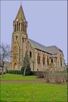 Eglise de Talange