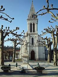 Eglise Notre Dame de l'Assomption de Trelissac (24)