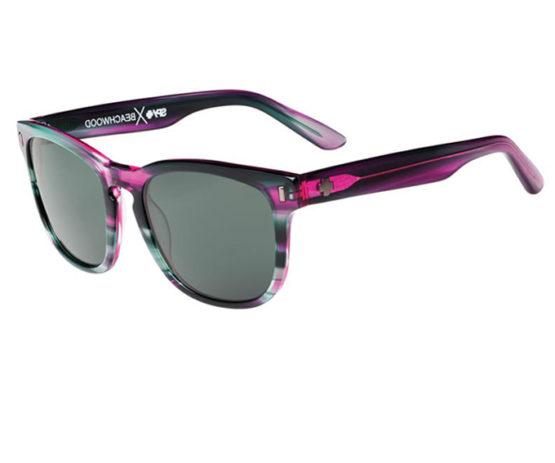 47bd840961 Spy Beachwood - Venasse Optical - High Style