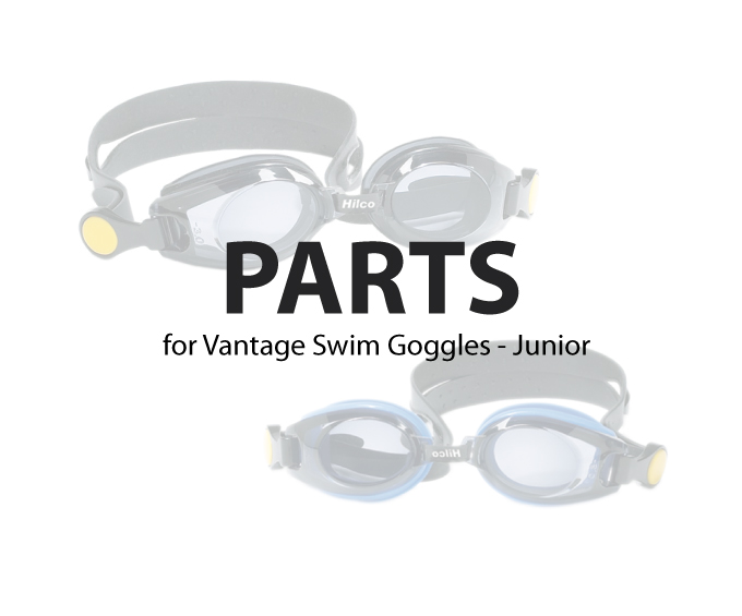 d95105656243 Parts for RX Swim Goggles – Vantage Junior - Venasse Optical