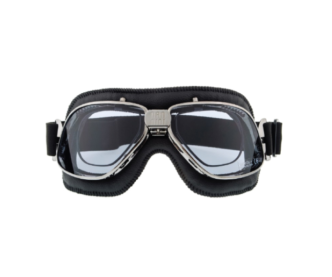 4a32df0386 Biker Motorcycle Goggles - Venasse Optical