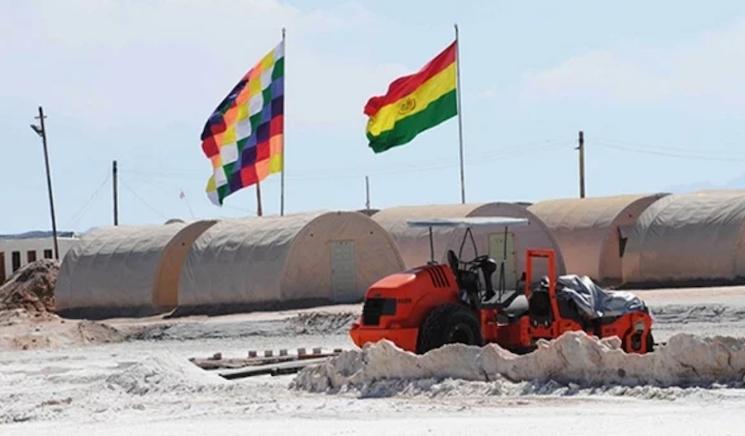 Una guerra civil que haga inviable Bolivia: la jugada detrás del litio