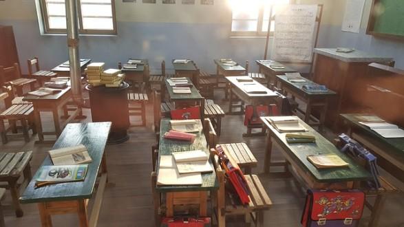 Cierre del año escolar gestión 2020
