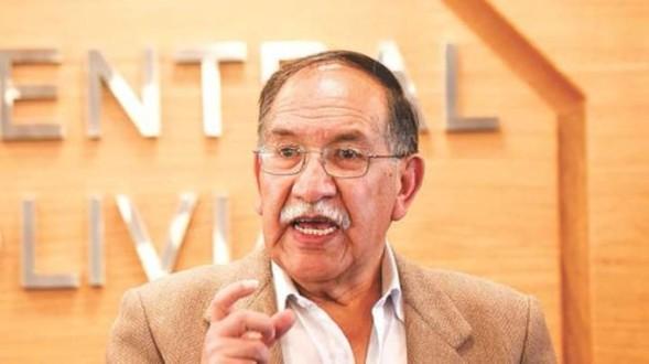Gloria al Compañero Huracán Ramírez