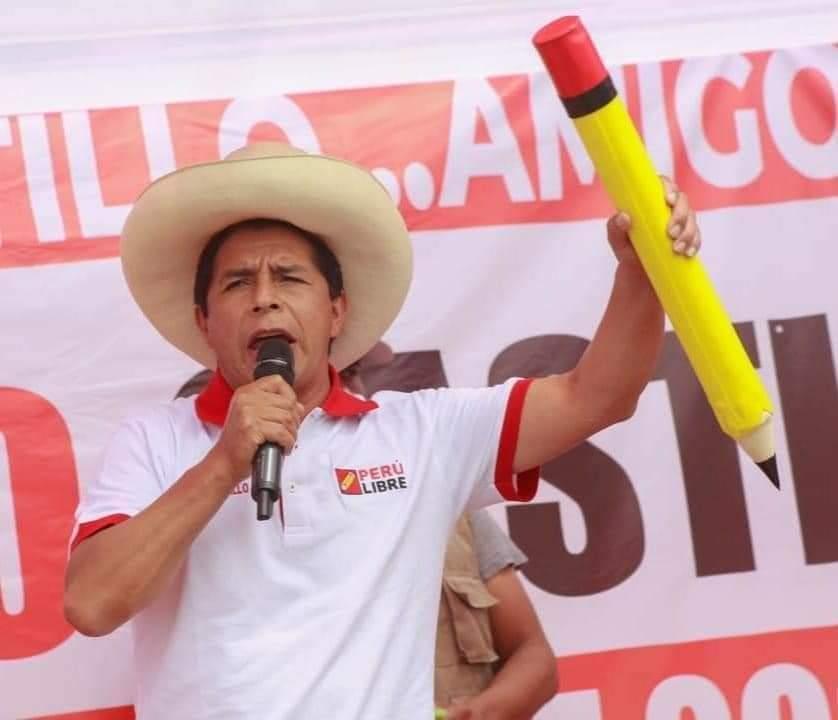 Perú: Otros tiempos están comenzando