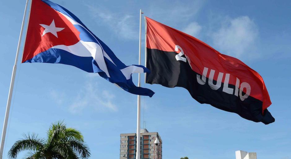 Cuba: La numancia vencedora