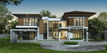 Modern Contemporary Homes for Sale in Florida