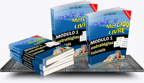 EBook Vender No Mercado Livre