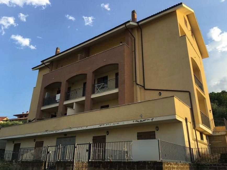 Appartamento In Vendita Via Luigi Polacchi 44 Chieti Ch