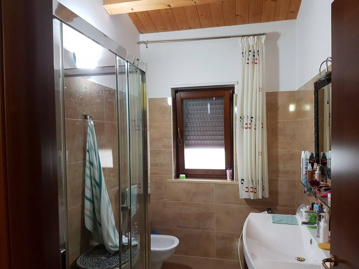 Villa a schiera in vendita in via chieti 9 zona Scalo a Manoppello  7348254