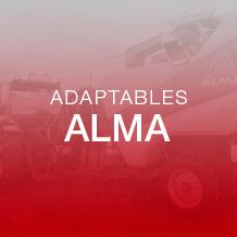 Adaptables a Alma