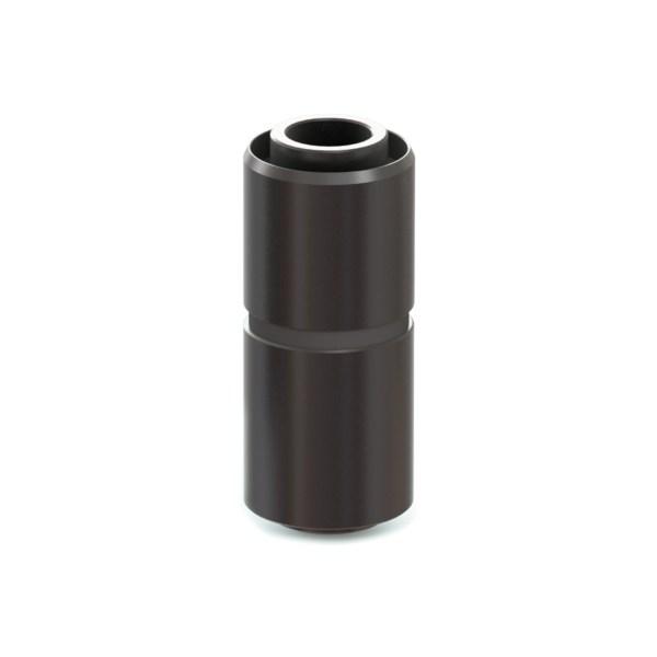 Silentblock adaptable a vendimiadoras Gregoire. Adaptable a:Máquinas de vendimiar Gregoire (385615). Medidas:16 x 32 x 76 mm. GRE-SK03