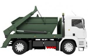 garbage truck financing