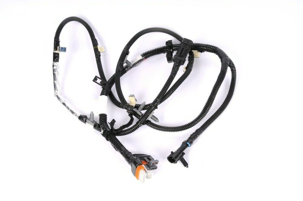 15803980 Electronic Brake Control Wiring Harness Fits