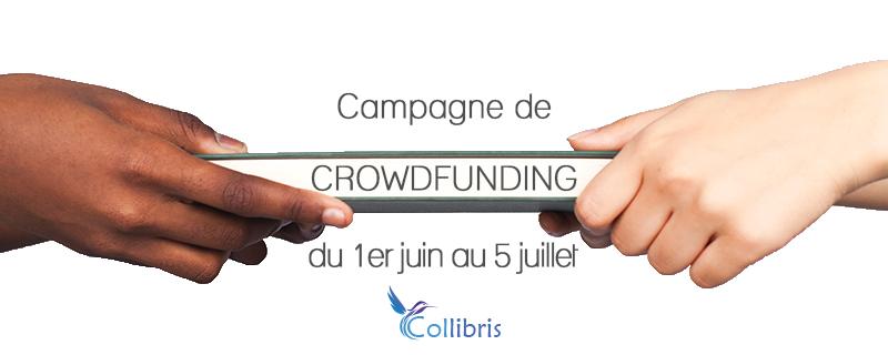 Bandeau campagne Crowdfunding