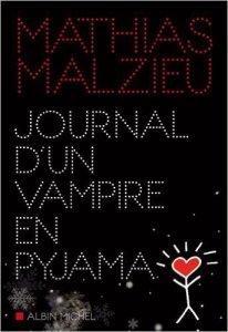 journal vampire