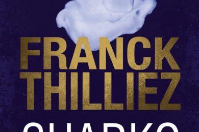 Sharko - Franck Thilliez (couverture)