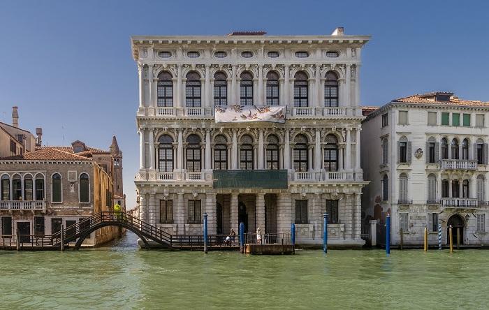 Ca'Rezzonico de Venecia - Precio, ubicación y horarios