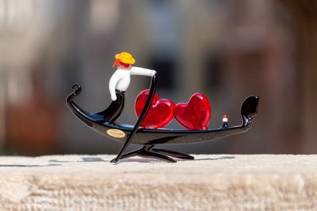 Venedig, Liebe, Romantik, Leben, Genießen