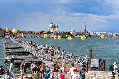 Redentore-Fest in Venedig