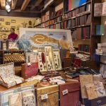 Gioja Antica Scrittura Venezia