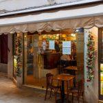 Bar la Brasiliana Snacks, Drinks, Aperitifs