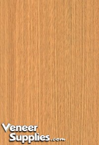 PaperBacked White Oak Veneer Rift Sawn 4 x 10