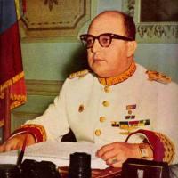 Caída de dictadura de Marcos Pérez Jiménez.
